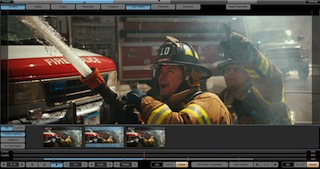 Codex announced a workflow for the Red Epic Dragon.