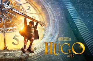 Martin Scorsese's Hugo was the first film to use Cooke Optics'  /i technology.