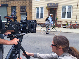 Crooked Letter Films recently shot a promo for Brooklyn Bicycle.