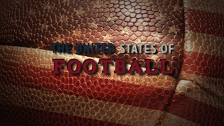 Screenvision will distribute The United States of Football documentary for Digital Cinema Destinations.