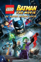 Warner Bros. Pictures and Lego Systems The Lego Batman Movie is among a growing list of films releasing in Dolby Cinema.