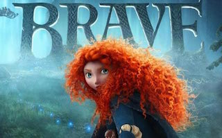 Disney's Brave was the first movie released in Dolby Atmos.