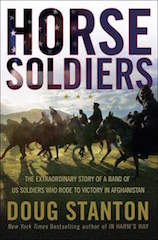 Dolby Laboratories today announced that Warner Bros. Pictures' Horse Soldiers is the 100th Dolby Cinema title.
