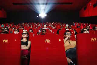 PVR Cinemas to install Dolby Atmos in 50 Screens in India