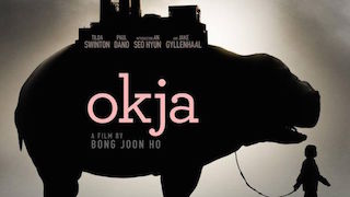 Okja currently holds an 84 percent approval rating on Rotten Tomatoes.