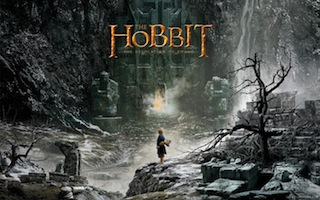 The Hobbit: The Desolation of Smaug premieres December 7 in Dolby Theatre.
