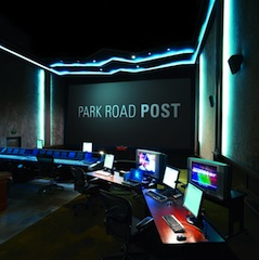 Park Road Post Production