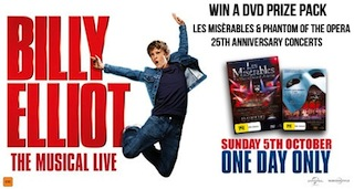 Can the Billy Elliot success be duplicated?
