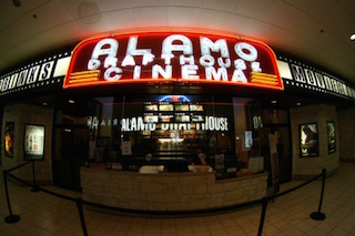 The Ymagis Group has installed its first screen in the United States and its 100th cinema auditorium overall with EclairColor high dynamic range at the Alamo Drafthouse cinema in Austin, Texas.