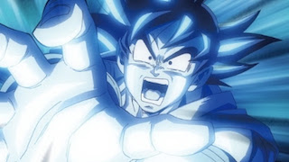 Dragon Ball Z: Resurrection F set new box office records for an anime film.