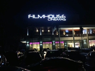 Filmhouse Cinemas has announced that it will roll out Vista Cinema software across all ten of their cinema sites, comprising 43 screens in total, located throughout Nigeria.