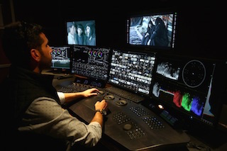Arab Telemedia Group has installed a FilmLight BaseLight color grading system.