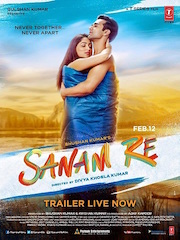 Sanam Re was a project with extremely short deadlines.