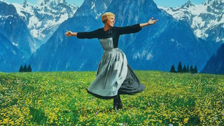 FotoKem has completed a restoration of The Sound of Music