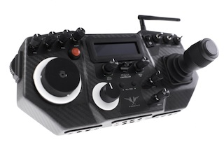 Freefly Systems has begun delivering its new MōVI Controller.