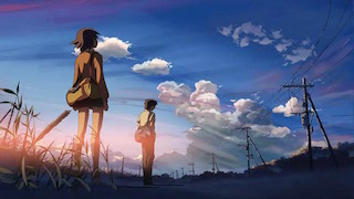 Director Makoto Shinkai's widely acclaimed animated film Your Name. has been nominated for top awards by the International Animated Film Society, ASIFA-Hollywood.