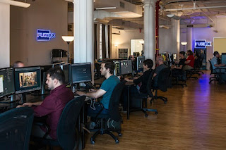 FuseFX has expanded in New York to handle rising television productions.