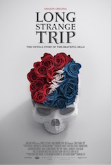 Amir Bar-Lev's critically acclaimed documentary about the Grateful Dead is coming to theatres May 26.
