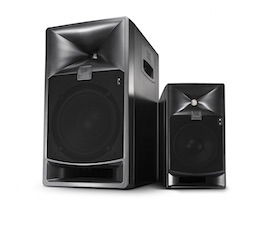 JBL Professional 7 Series Powered studio monitors are now shipping to authorized Harman distributors worldwide.
