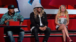 Ridiculousness is shot at Hollywood Center Studios