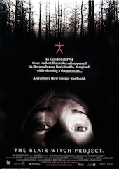 Filmmaker Daniel Myrick of Blair Witch Project fame is among those behind a new fund backing horror films.