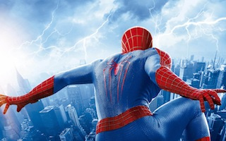 The Amazing Spider-Man 2 will be released in both Barco Auro 11.1 and Dolby Atmos.