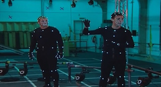 iPi Soft and the Mocap Vaults are offering motion capture tutorials.