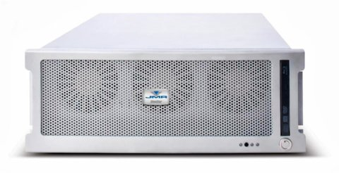JMR Electronics HFR 3D server