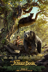 The Jungle Book visual effects team included key talent from Technicolor and its subsidiary, the Moving Picture Company.