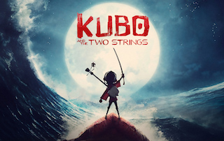 Laika's acclaimed animated film Kubo and the Two Strings is being released in China today by Infotainment China Media.