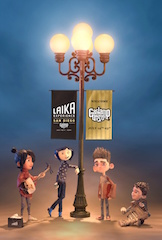 The Laika Experience is coming to San Diego.