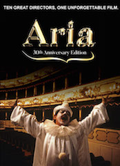 Lightyear Entertainment is re-releasing its classic multi-director film Aria.