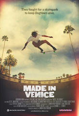 Abramorama has announced the theatrical release of Made In Venice.