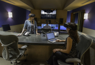 Margarita Mix, a FotoKem company, has expanded into the virtual reality arena with the addition of 360-degree sound rooms at their facilities in Santa Monica and Hollywood.
