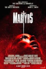 Clifton produced last year's remake of the horror classic Martyrs.