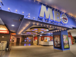 MBO Cinemas, Malaysia, has committed to purchase 100 Dolby IMBs.