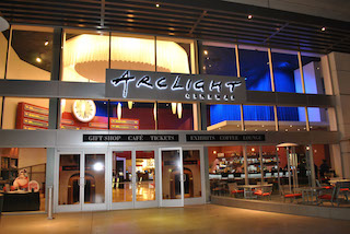 ArcLight Cinemas has selected Meyer Sound cinema audio systems for three screens at new upscale multiplex theaters.
