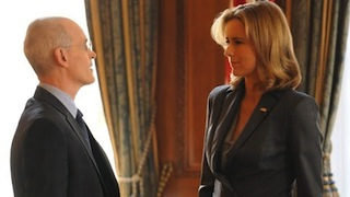 Modern VideoFilm Takes over Post on Madam Secretary