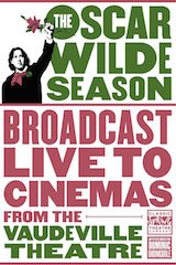 More2Screen has been appointed to distribute Classic Spring Theatre Company's newly announced Oscar Wilde Season live to cinemas in the UK and Ireland.