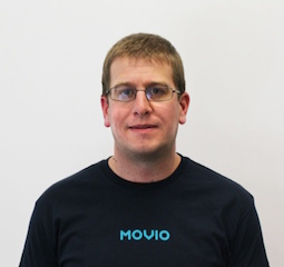 Dr. Bryan Smith joins Movio