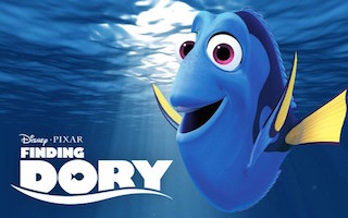 Finding Dory is the widely anticipated sequel to Finding Nemo.