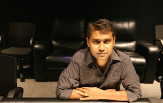 Mumbai, India-based audio/mix engineer and pro audio specialist for Avid, Sreejesh Nair has chosen Nugen Audio's Halo Upmix plug-in for stereo-to-5.1/7.1/9.1 upmixing.