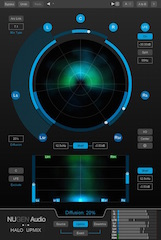 Nugen Audio has introduced a significant upgrade for Halo Upmix.