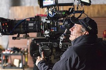 Cinematographer Anastas Michos shot Black Nativity with Arri Alexa, Panavision Primo lenses on OConnor 2575.