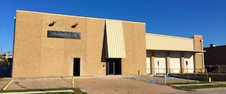 Panavision and Light Iron have opened a New Orleans facility.