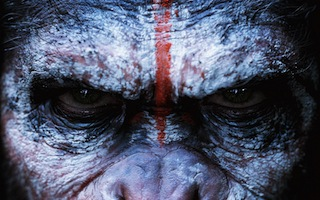 Dawn of Planet of the Apes was shot in Native 3D.