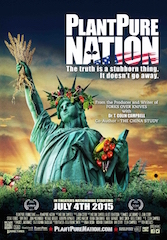 The documentary PlantPure Nation premieres June 25.