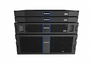Quantum today unveiled upgrades to its Xcellis shared storage system.
