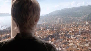 Rising Sun Pictures was tasked by Game of Throne producers to replicate King's Landing.