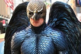 Birdman relied heavily on cineSync Pro and Frankie software.